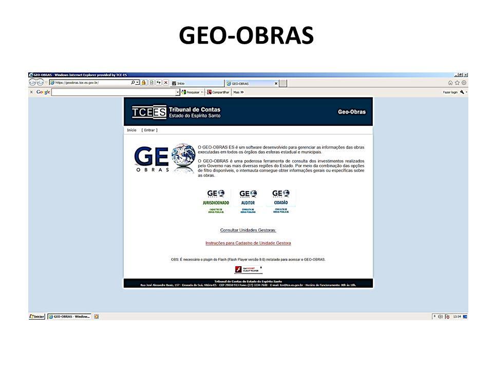 GEO-OBRAS 1