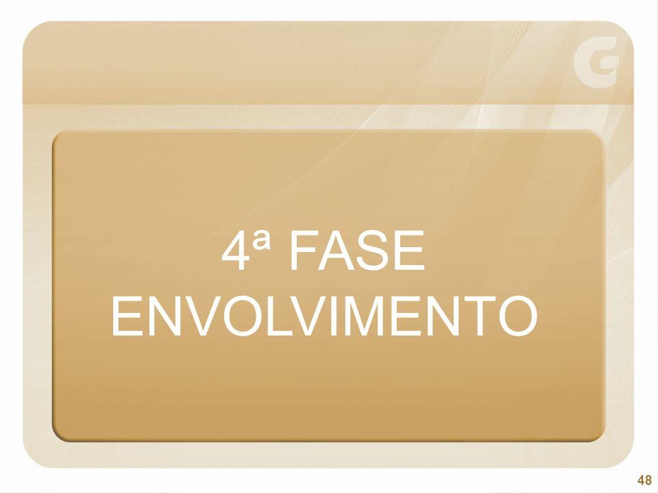 48 4ª FASE ENVOLVIMENTO