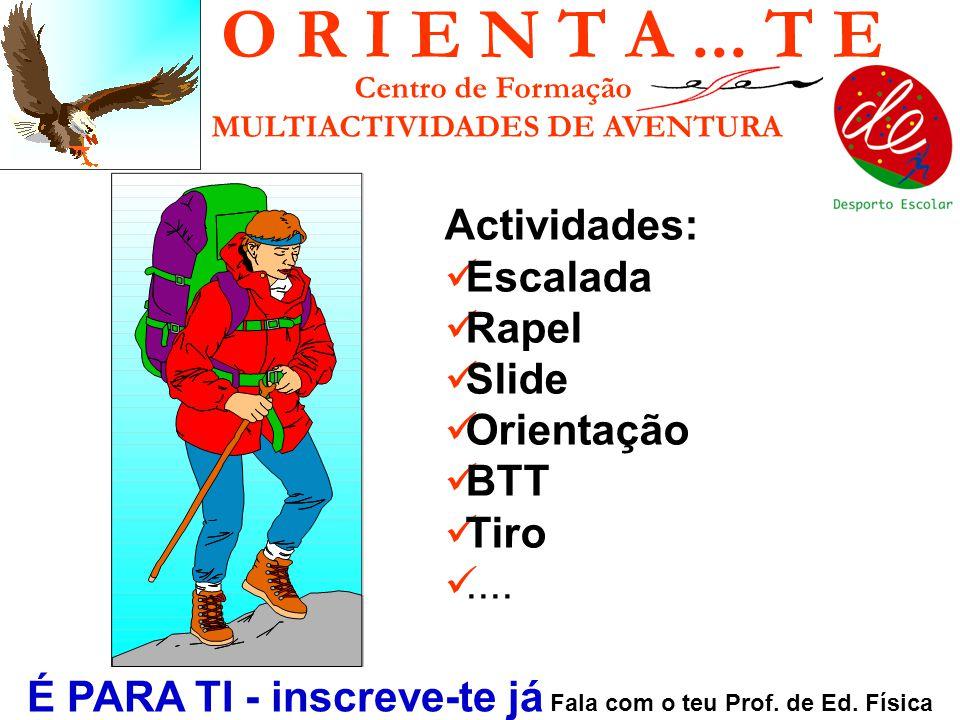 O R I E N T A...