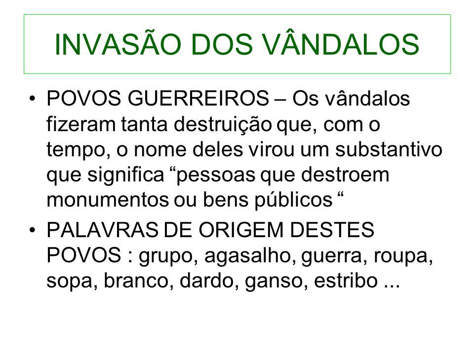 VIU SÓ ? A POPULAÇÃO BRASILEIRA TEM VÁRIAS ORIGENS.