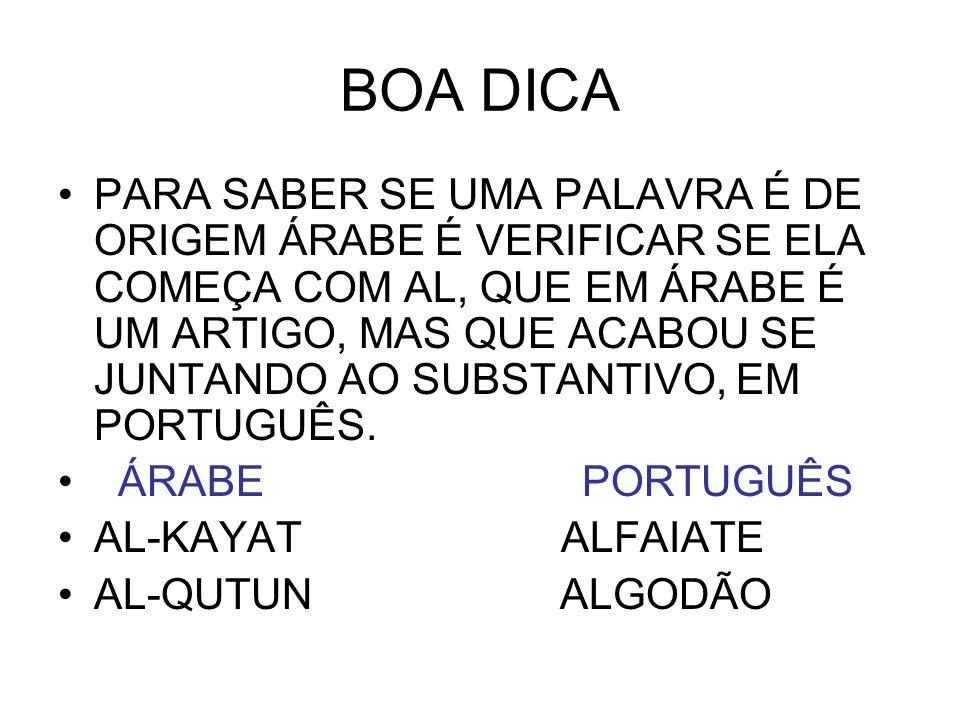 ATENÇÃO QUANDO FOR A PORTUGAL.