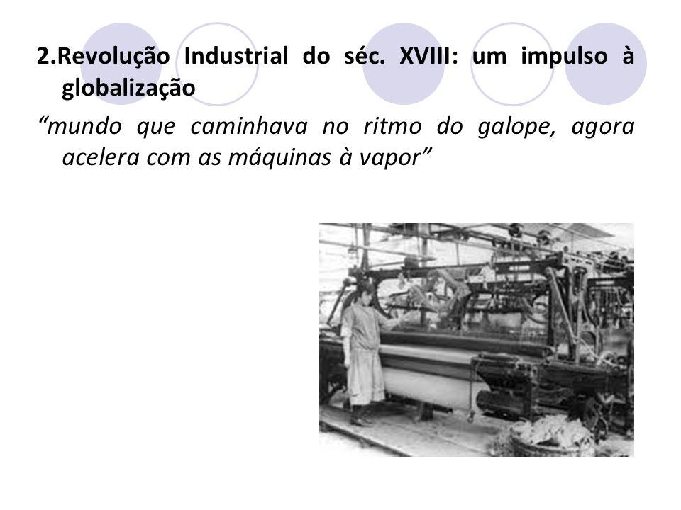 2.Revolução Industrial do séc.