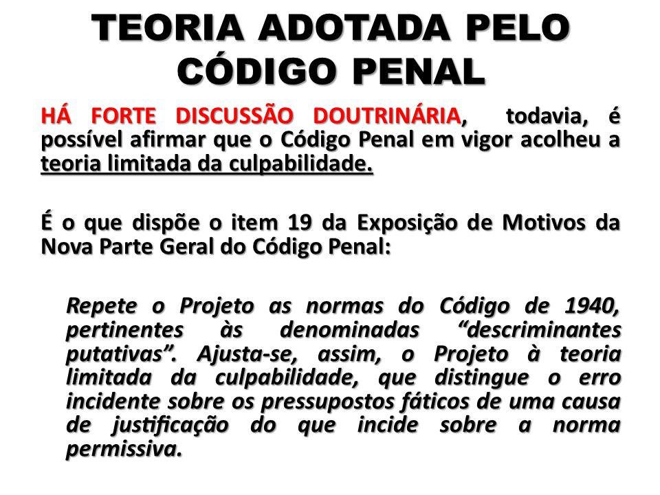 EXCLUDENTES LEGAIS DE EXIGIBILIDADE DE CONDUTA DIVERSA a)Coação moral irresistível; b)Obediência hierárquica a uma ordem não manifestamente ilegal.