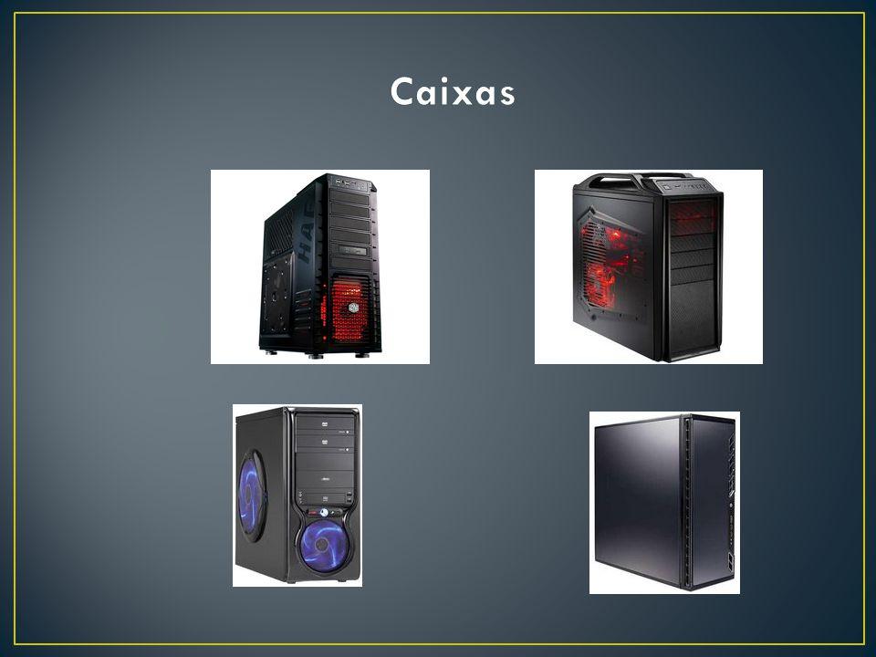 Os modelos AT geralmente são encontrados com slots ISA, EISA, VESA nos primeiro modelos e, ISA e PCI nos mais novos AT (chamando de baby AT quando a placa-mãe apresenta um tamanho mais reduzido que os dos primeiros modelos AT).