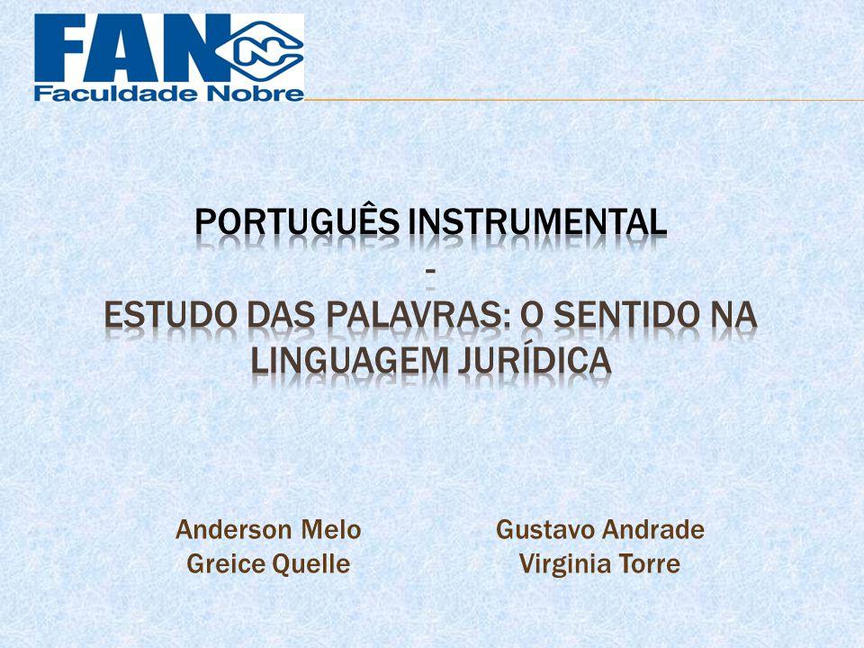 Anderson Melo Greice Quelle Gustavo Andrade Virginia Torre