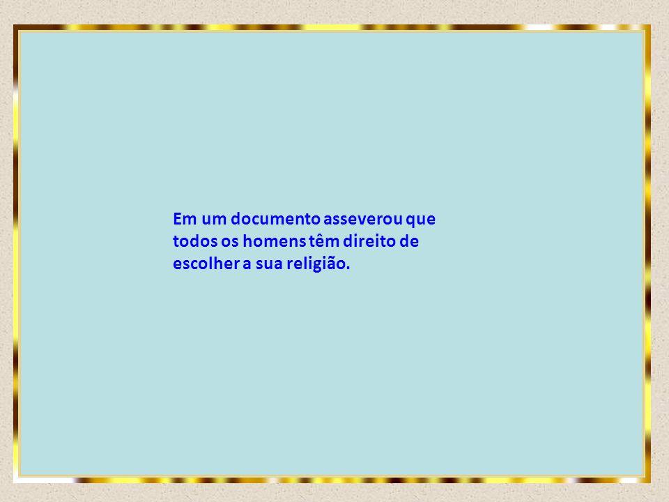 Hoje, apenas hoje, acreditarei firmemente, embora as circunstâncias mostrem o contrário, que a providência de Deus se ocupa de mim como se não existisse mais ninguém no mundo.