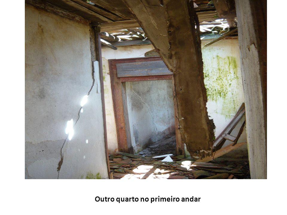 Outro quarto no primeiro andar