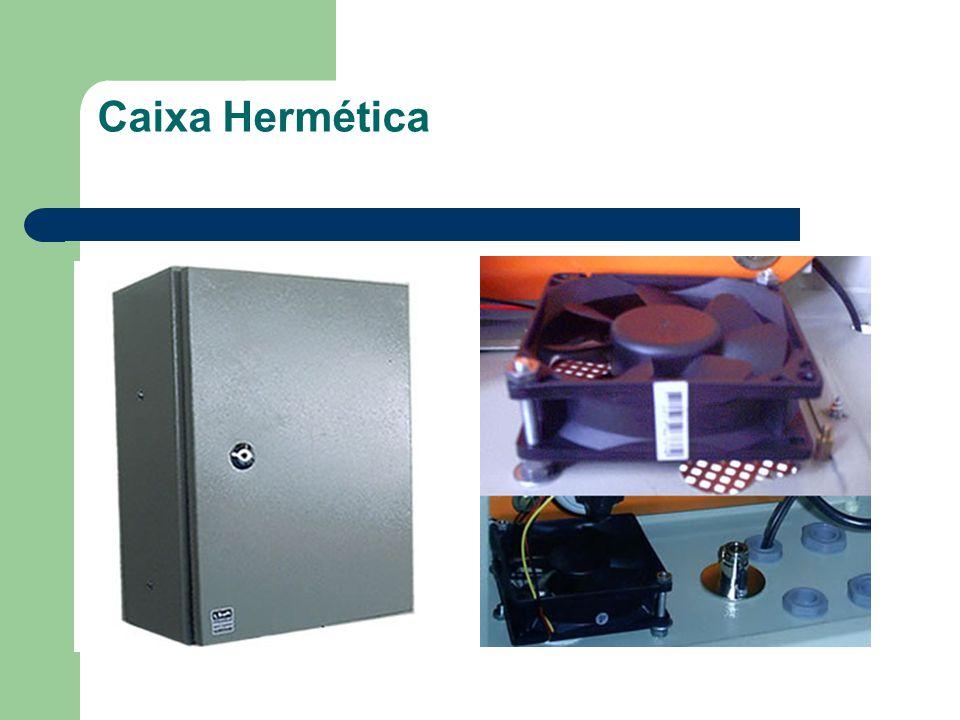 Caixa Hermética