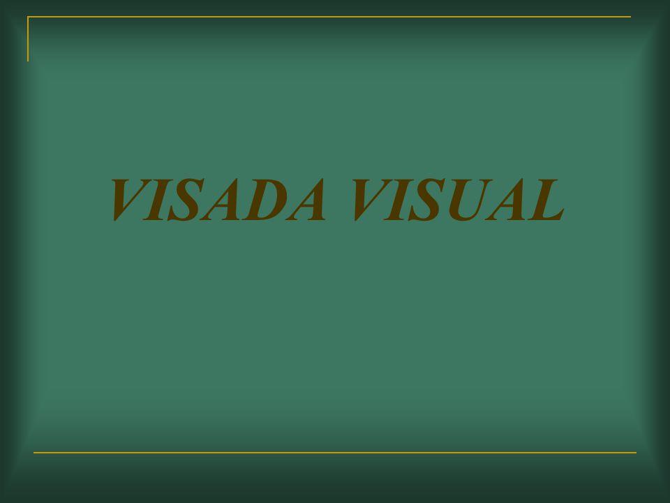 Linha de visada visual (LOS) A linha de visada visual é aquela em que o olho humano pode ver, é o primeiro e o mais básico dos testes realizado antes de partir para o projeto.