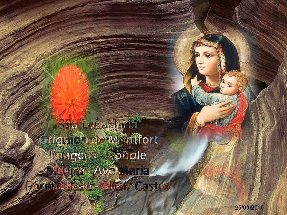 """""""Em conseqüência, Nossa Senhora deve ser chamada a Rainha dos Corações. É uma das mais belas invocações a Ela dirigidas"""". Coerentemente com esses belí"""