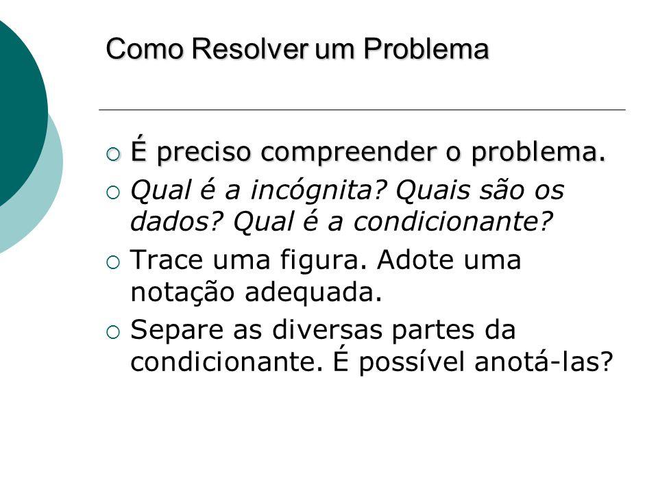 Processamento da informação matemática a.