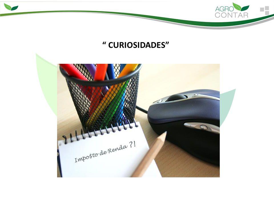 """ CURIOSIDADES"""