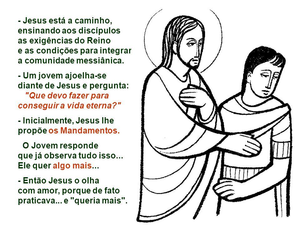 A 2ª Leitura convida-nos a acolher a PALAVRA DE DEUS. (Hb 4,12-13)