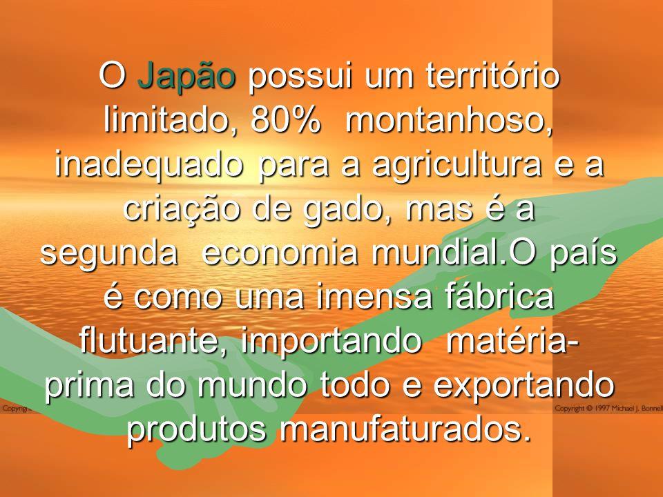 O Brasil, assim como a Índia, começa a assumir no mundo uma nova e natural importância.