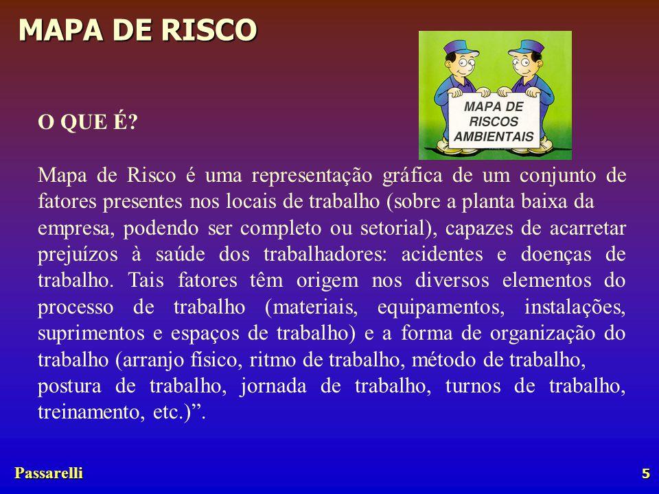 Passarelli MAPA DE RISCO 16
