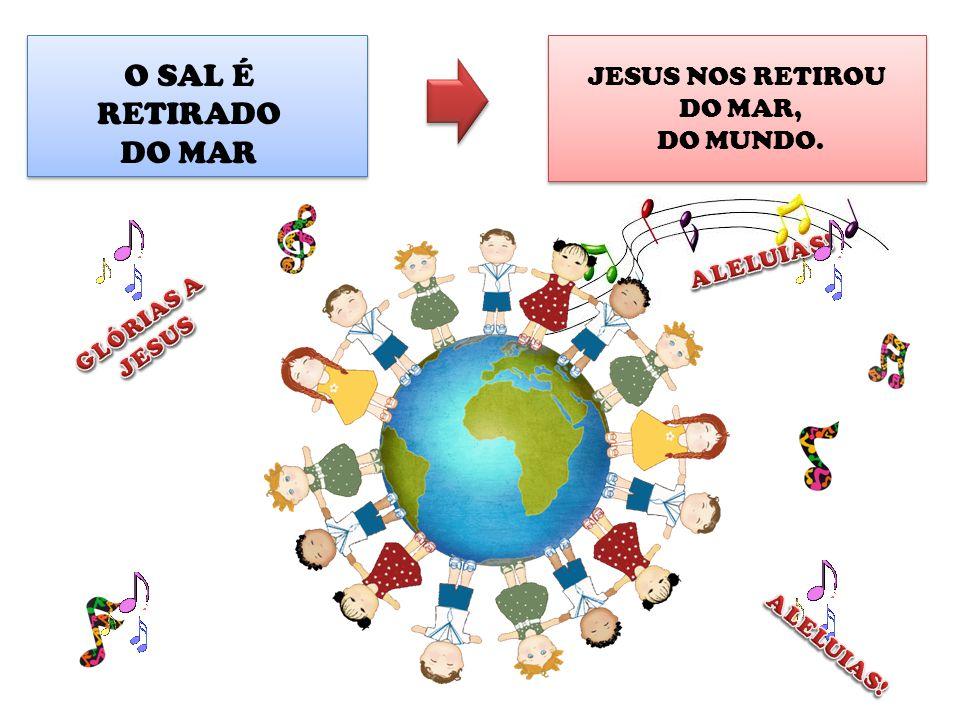 Jesus disse: ...No mundo tereis aflições, mas tende bom ânimo, eu venci o mundo. (João 16: 33)