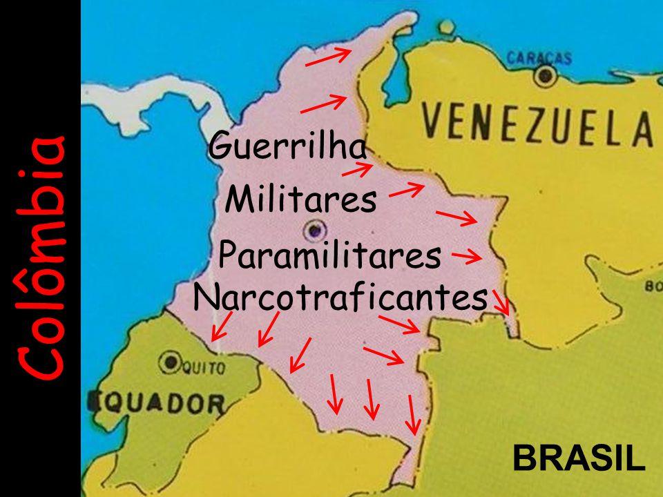 1.Da costa, da serra e da selva para Iquitos.2.Rumo às três fronteiras Peru – Brasil – Colômbia.