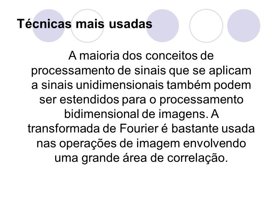 Transformada de Fourier A Transformada de Fourier, batizada em homenagem a Jean-Baptiste Joseph Fourier, é uma transformada integral que expressa uma função em termos de funções de base sinusoidal, como soma ou integral de funções sinusoidais multiplicadas por coeficientes ( amplitudes ).