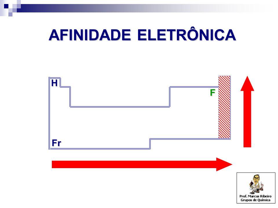 H Fr AFINIDADE ELETRÔNICA F