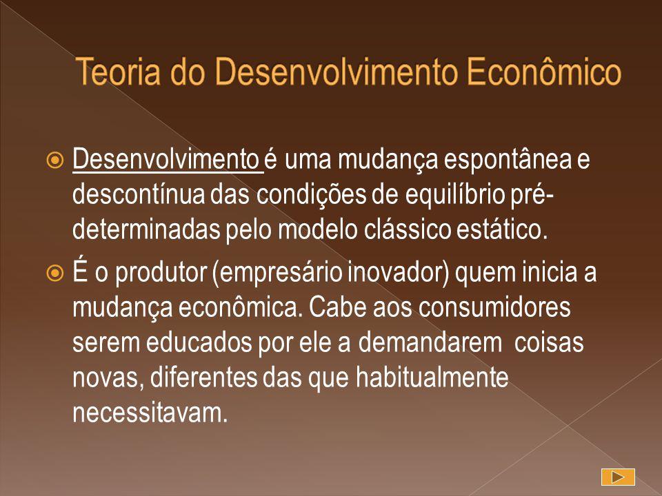  Define claramente a diferença entre crescimento econômico e desenvolvimento econômico.