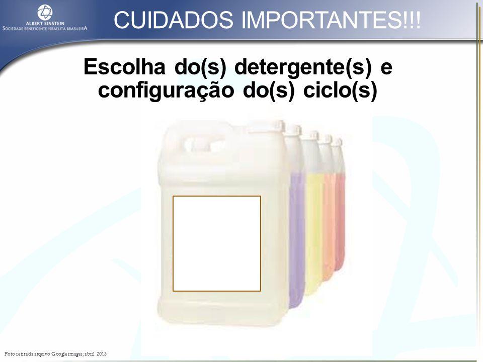 Montagem dos Racks CUIDADOS IMPORTANTES!!!