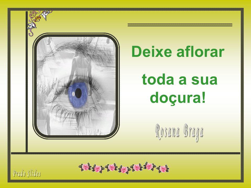 Rosana Braga é escritora, jornalista e consultora em relacionamentos.