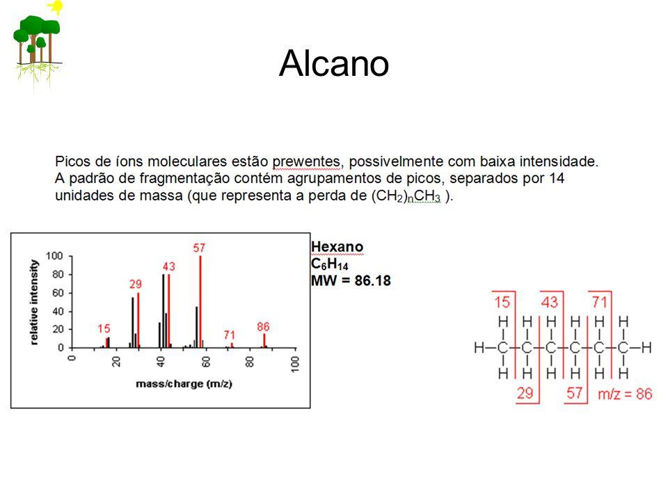 Alcano