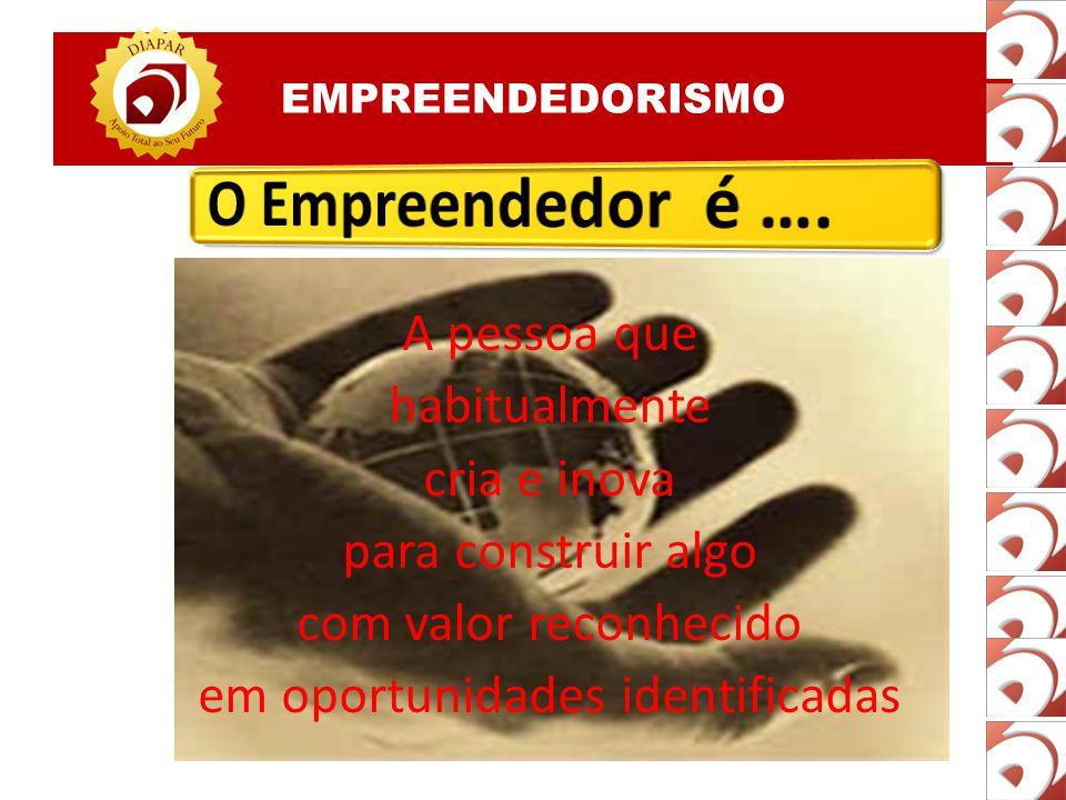 EMPREENDEDORISMO Samuel Klein da Casas Bahia - tem uma rede de varejo de móveis e eletrodomésticos no Brasil.