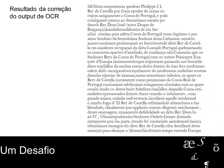 MOſtrou aexperiencia quedom Phelippe I I, Rey de Castella por força epoder de armas oc- cupou antigamente a Coroa de Portugal, e polo conſeguinte priu