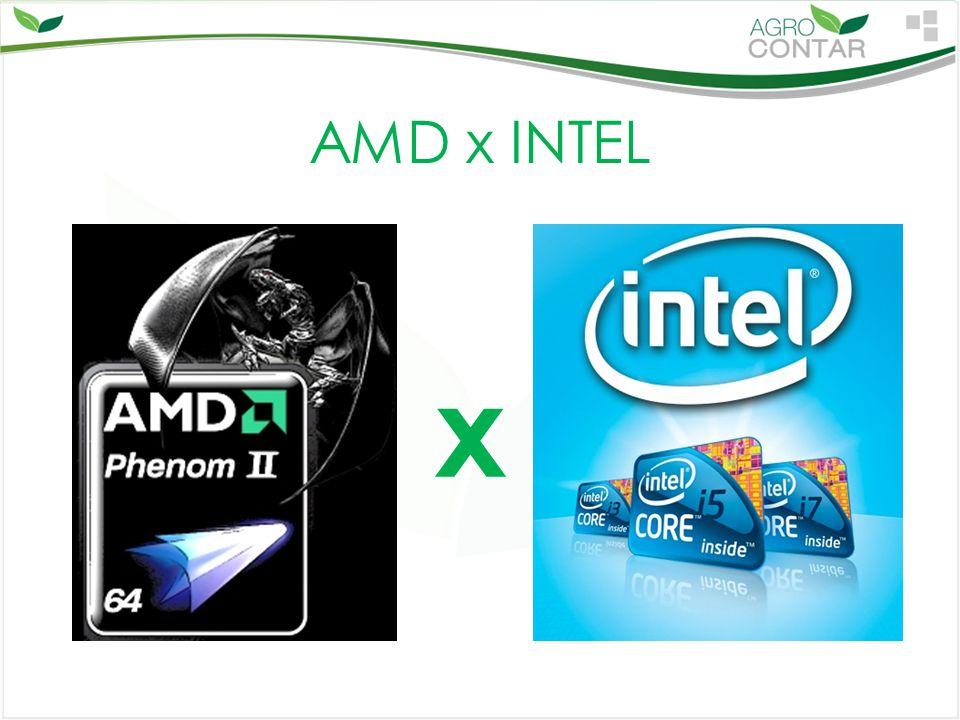 AMD x INTEL x