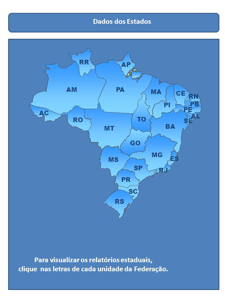 Ipem-MG – Instituto de Pesos e Medidas do Estado de Minas Gerais Total de atendimentos 255100% Total de atendimentos concluídos 23190,6% Total de atendimentos em andamento 249,4% Total de atendimentos procedentes 9541% Mais demandados (Denuncia)ConcluídosProcedentes AssuntosQuantidade% % % Balança descalibrada4919,7%4796%6 13% Bomba de combustível descalibrada2911,6%2793,1%4 15% SEM SELO - Aparelhos eletrodoméstico e similares - Segurança 197,6%1789,5%13 76% Produto pré-medido - Quantidade diferente ao indicado na embalagem 187,2%1477,8%6 43% SEM SELO - Copos plásticos descartáveis 156,0%1386,7%8 62% (Empresa clandestina) - Reforma de pneus 156,0%15100,0%11 73% Pão francês - Comercialização por unidade 218,4%2095,2%16 80% SEM SELO - Aparelho para melhoria da qualidade da água 72,8%7100,0%5 71% (Empresa clandestina) manutenção em extintores de incêndio 72,8%7100,0%1 14% SEM SELO - Colchões e colchonetes72,8%685,7%3 50% VOLTAR QUANTIDADE POR TEMPO DE ATENDIMENTO IPEM-MG24 h Finalizados (De 1 a 15 Dias) Finalizados (De 16 a 30 Dias) Finalizados (Mais de 30 dias) Sem Resposta TOTAL 3243816624255
