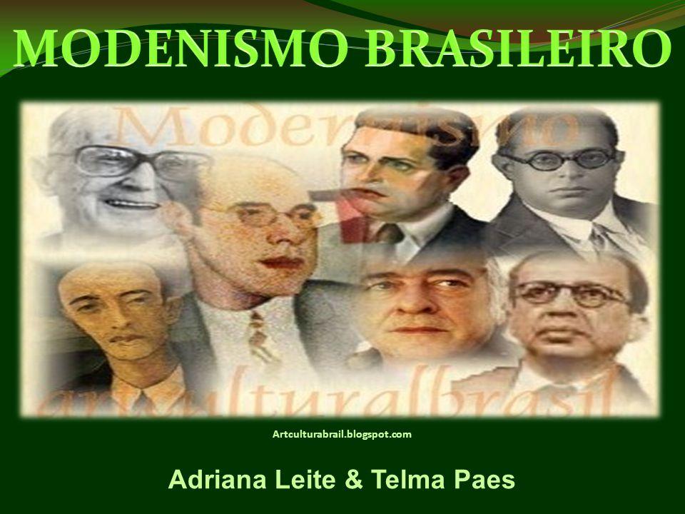 ► É considerada o marco inicial do Modernismo no Brasil.