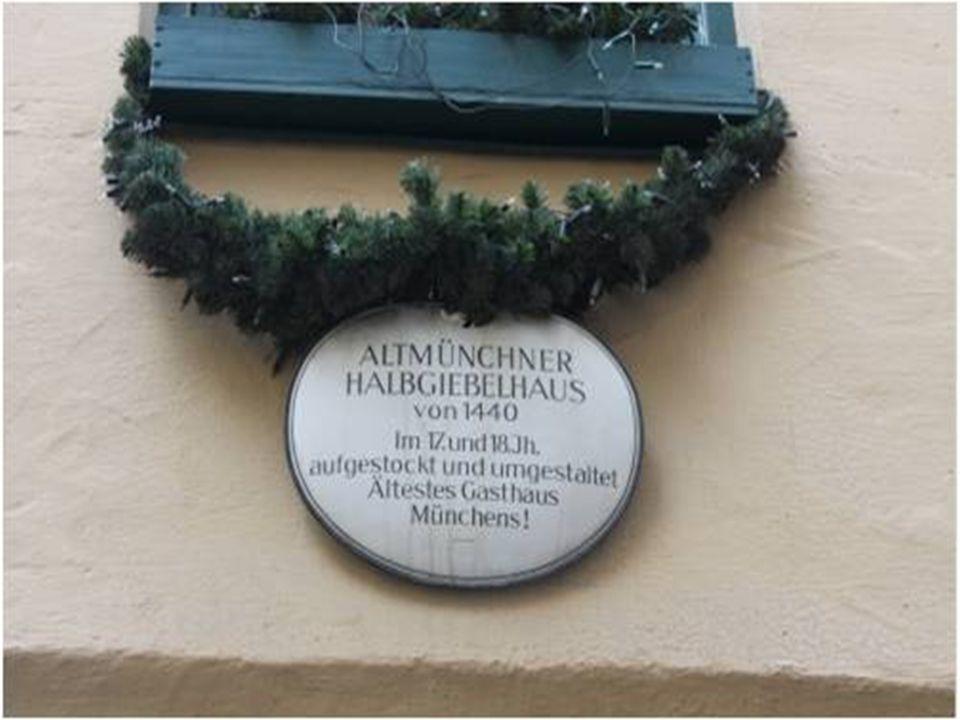 Apesar de tal reconhecimento, outros estabelecimentos disputam a condição de serem o restaurante mais antigo do mundo, é o caso do alemão Hundskugel,