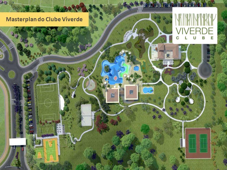 Masterplan do Clube Viverde
