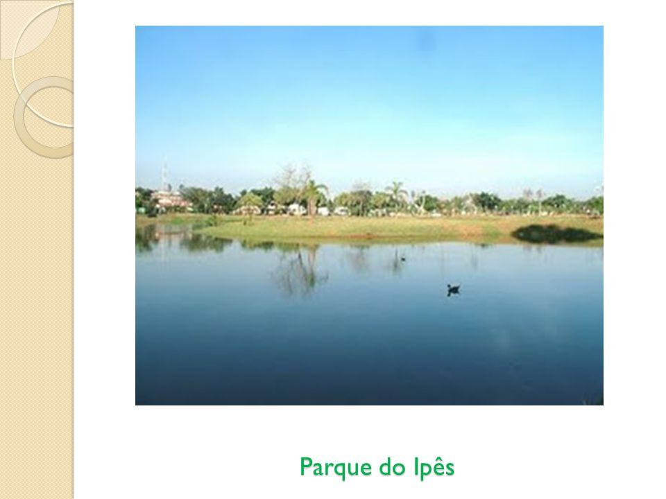 Parque do Ipês
