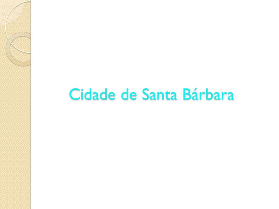 Cidade de Santa Bárbara
