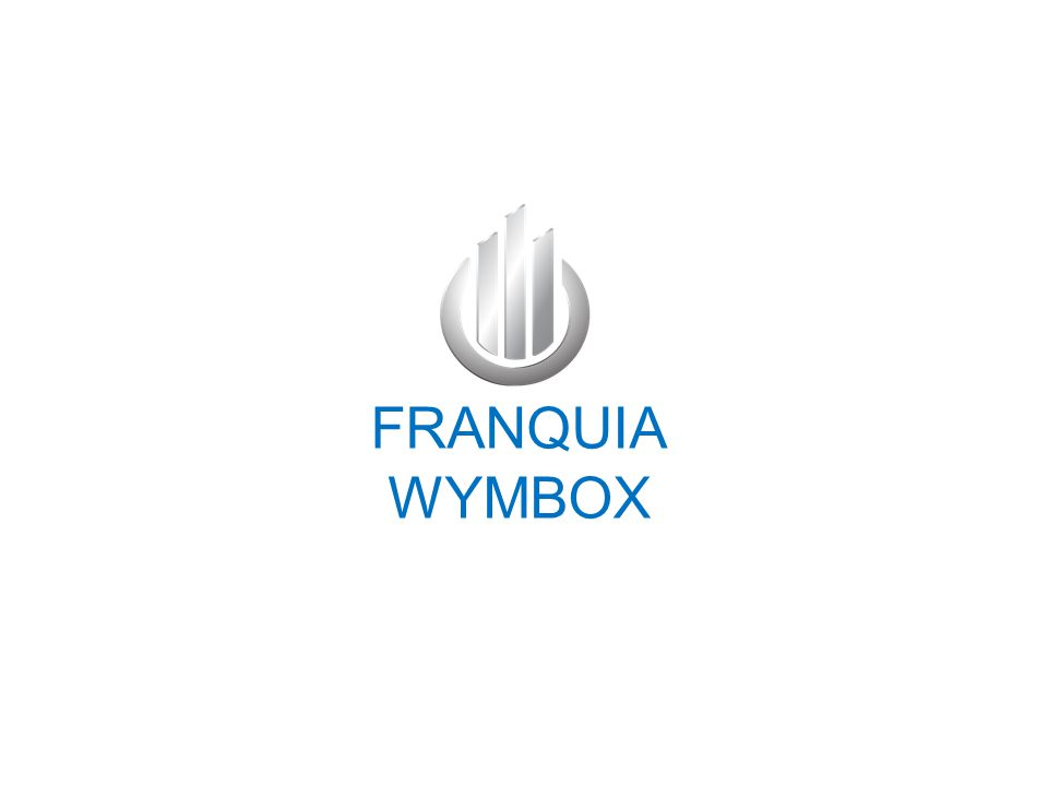 FRANQUIA WYMBOX