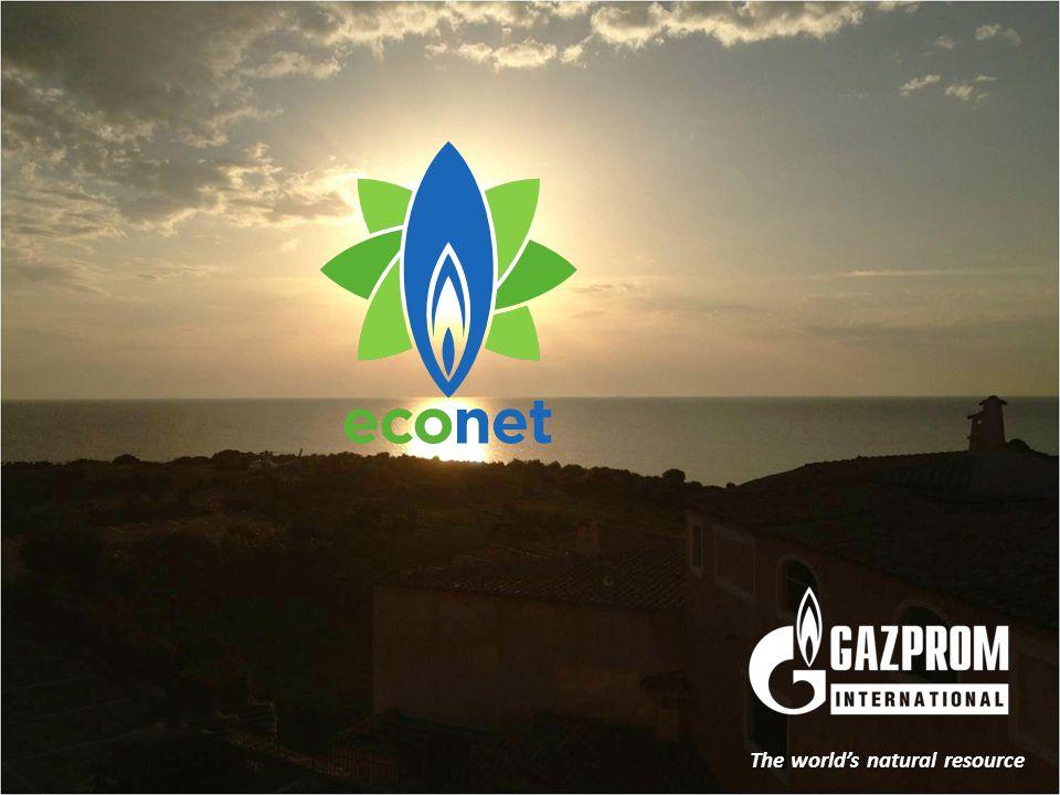 QUEM SOMOS A Gazprom International A Gazprom International é a única operadora de projetos internacionais da OAO Gazprom em matéria de prospeção, pesquisa e desenvolvimento de hidrocarbonetos.