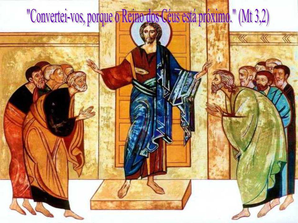 """Oração do dia: """"Ó Deus todo-poderoso e cheio de misericórdia, nós vos pedimos que nenhuma atividade terrena nos impeça de correr ao encontro do vosso"""