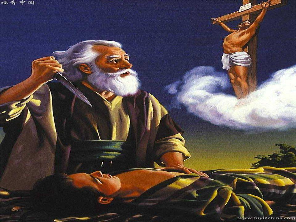 As leituras bíblicas nos apresentam 2 exemplos na CAMINHADA DA FÉ: a fé de Abraão e a fé dos Apóstolos. A 1ª Leitura fala da fé de Abraão. (Gn 22,1-2.