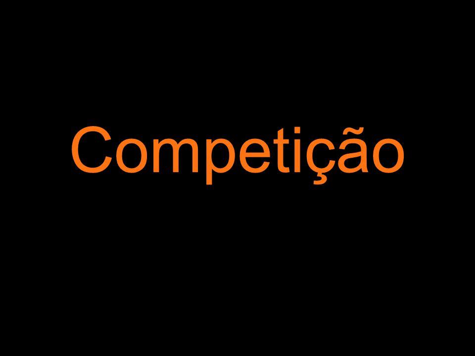 Índice O que é a competição? Exemplos Conclusão