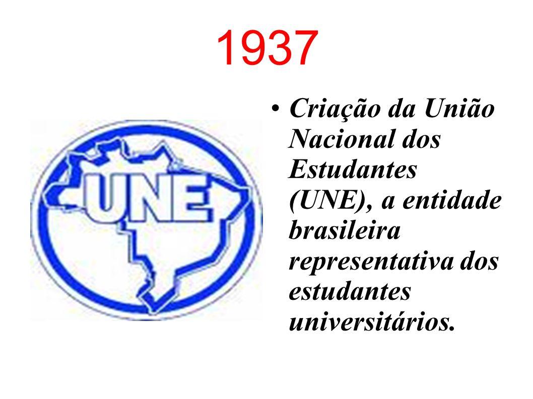 1932 –A morte de quatro estudantes (MMDC – Martins, Miragaia, Dráusio e Camargo) inspirou a revolta que eclodiu na insurreição de São Paulo contra o G