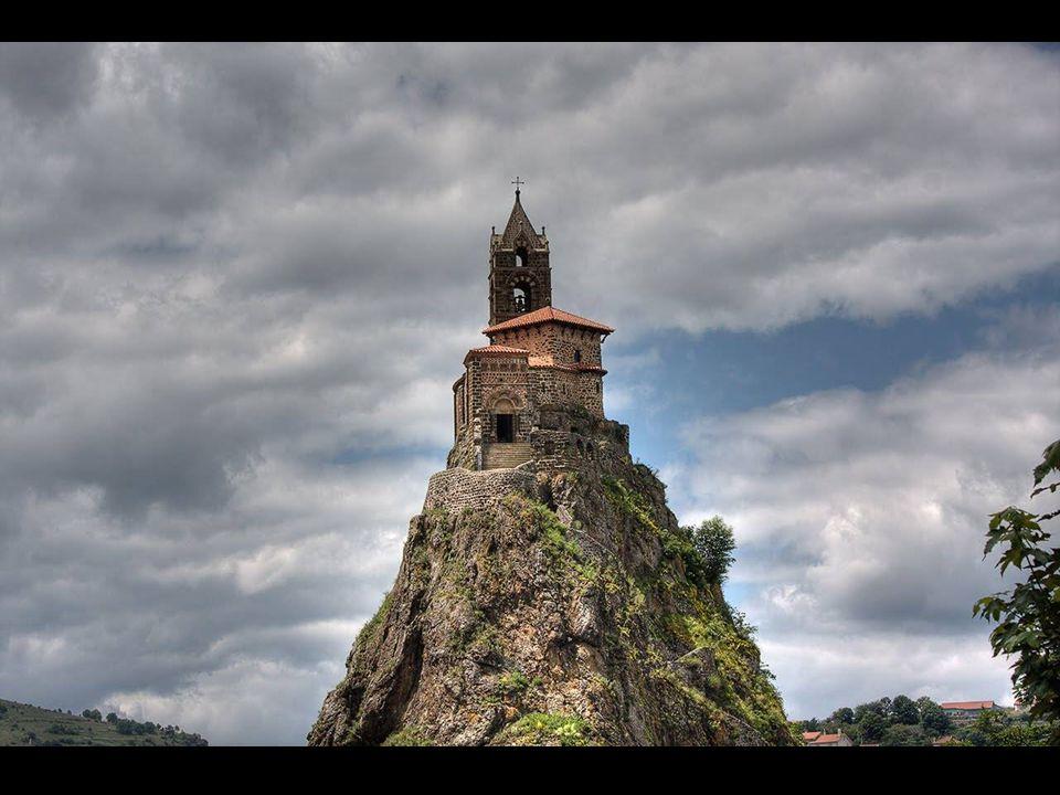 Capela de St.Michel A capela de St.