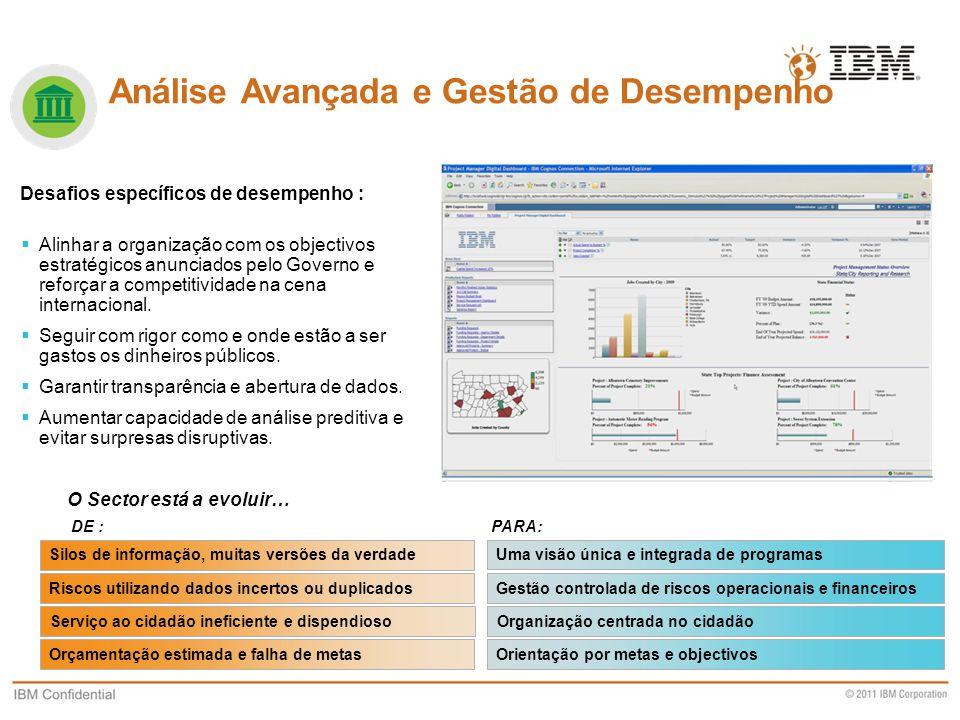 Business Unit Designation or other information Desafios específicos de desempenho :  Alinhar a organização com os objectivos estratégicos anunciados