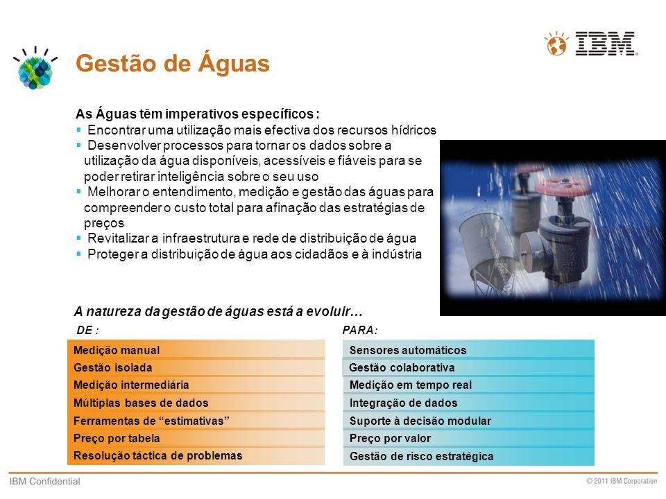 Business Unit Designation or other information As Águas têm imperativos específicos :  Encontrar uma utilização mais efectiva dos recursos hídricos 