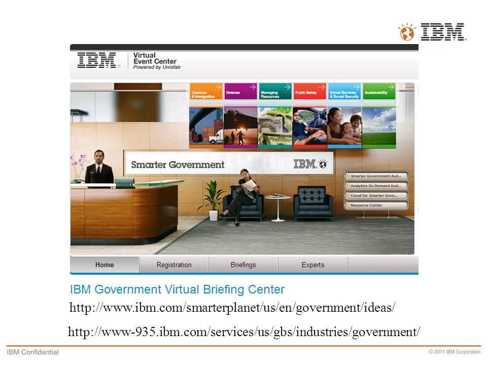 Business Unit Designation or other information http://www-935.ibm.com/services/us/gbs/industries/government/ http://www.ibm.com/smarterplanet/us/en/go