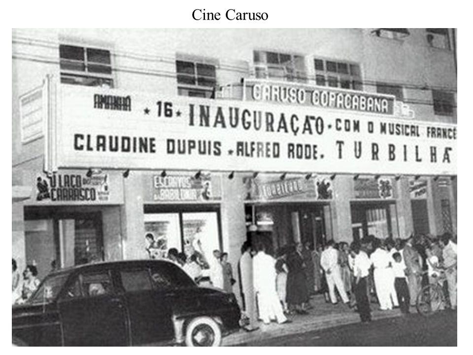 Cine Caruso