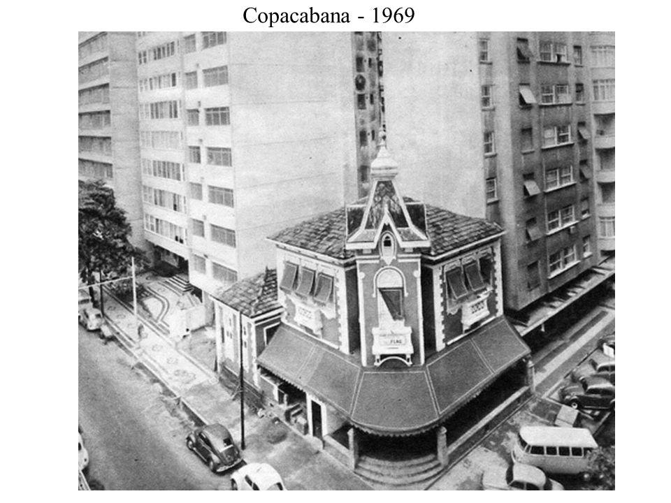 Copacabana - 1969
