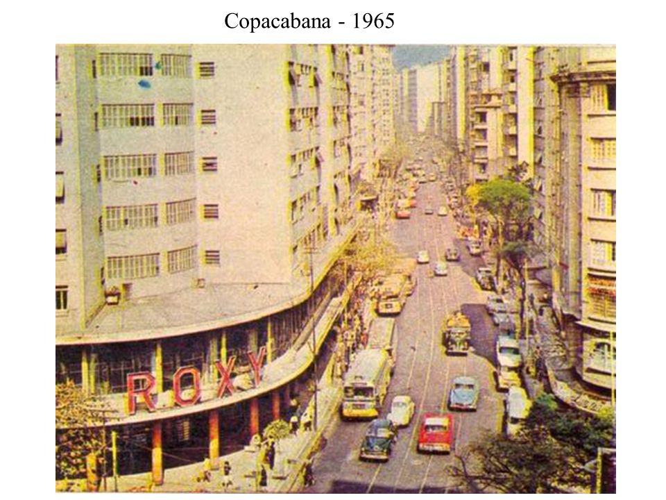 Copacabana - 1965
