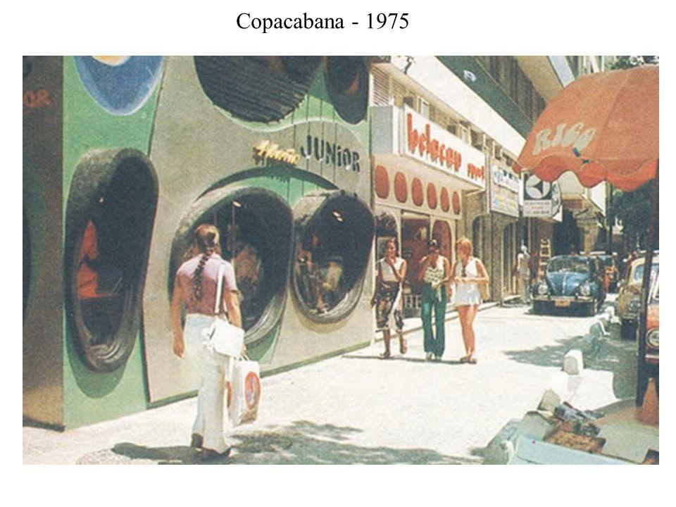 Copacabana - 1975